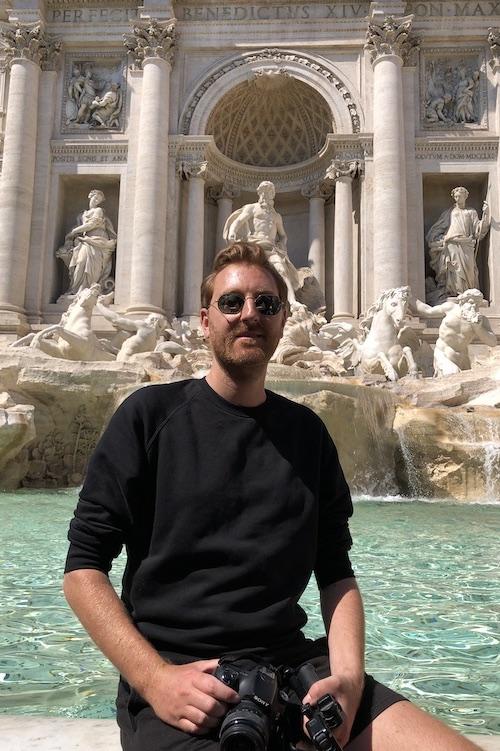 Trevibrunnen Top 10 Sehenswürdigkeiten in Rom