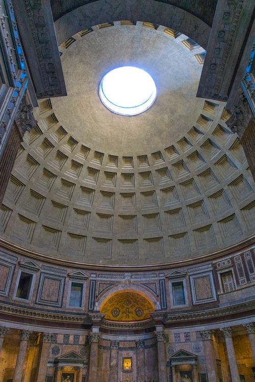 Pantheon Top 10 Sehenswürdigkeiten in Rom