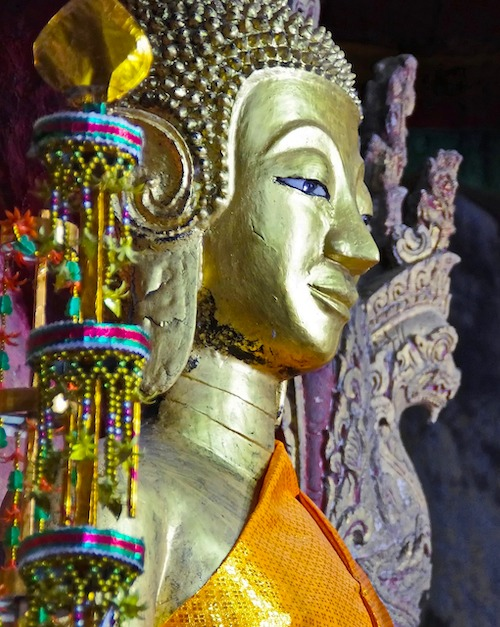 Wat Si Saket Vientiane Sehenswürdigkeiten