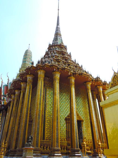 Bangkok 1 Monat Thailand Meine Highlights