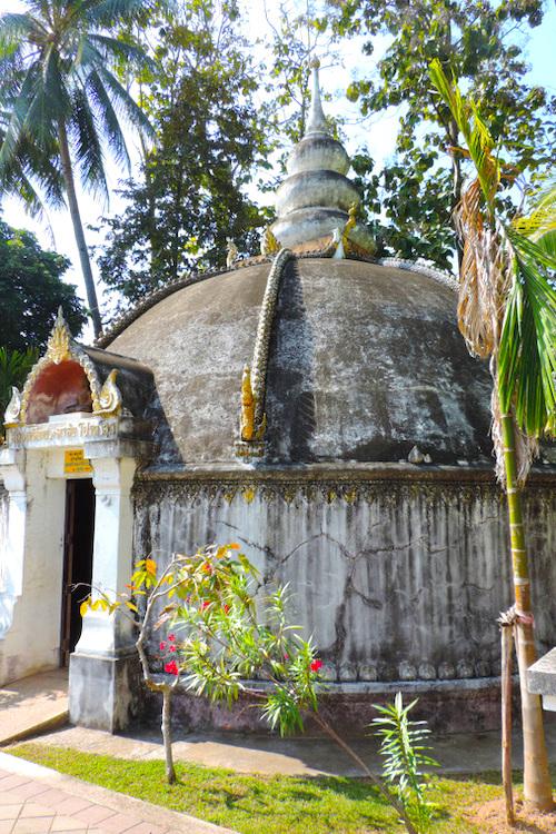 Nan 1 Monat Thailand Meine Highlights
