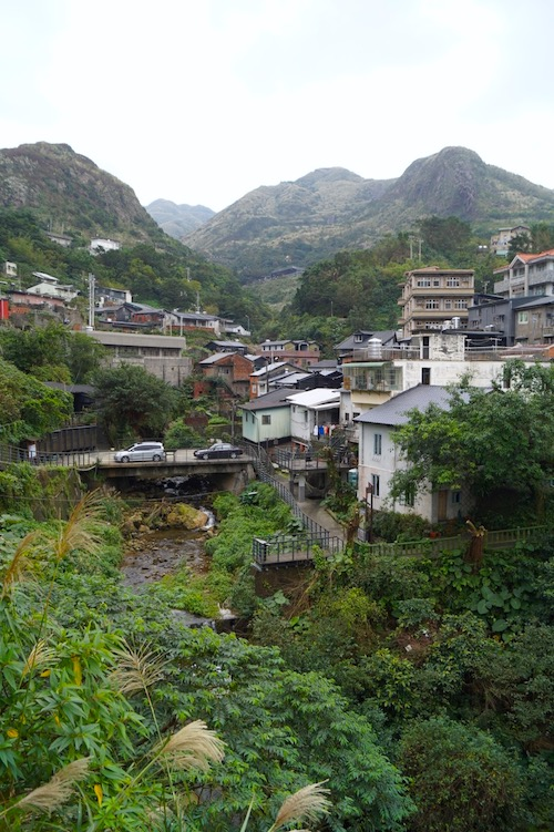 Jiufen Ruifang Taiwan Top Things To Do