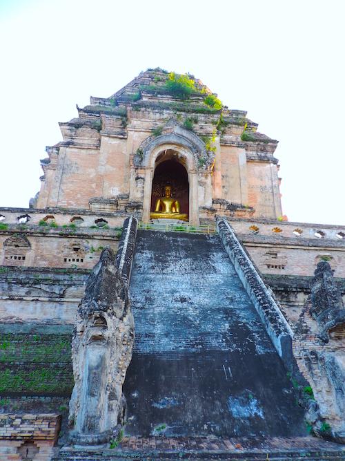 Chiang Mai 1 Monat Thailand Meine Highlights