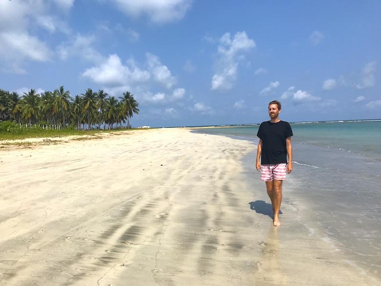 Passekudah Beach Ella Sri Lanka Road Trip Best Sights and Places