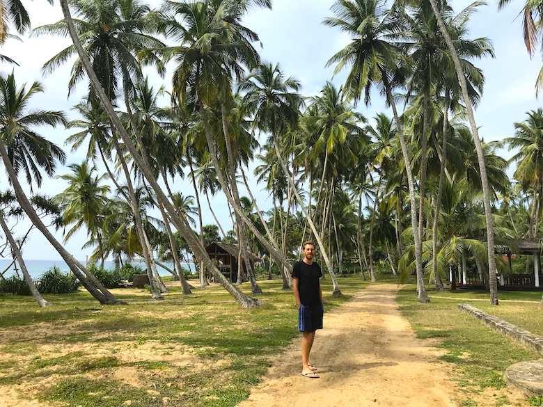 Tangalle Ella Sri Lanka Road Trip Best Sights and Places
