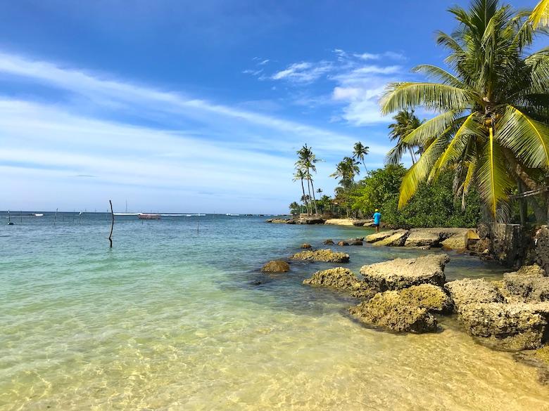 Polhena Beach Ella Sri Lanka Road Trip Best Sights and Places