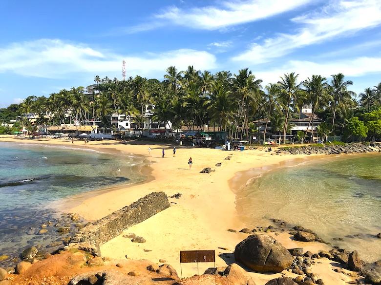 Mirissa Beach Sri Lanka Road Trip Best Sights and Places