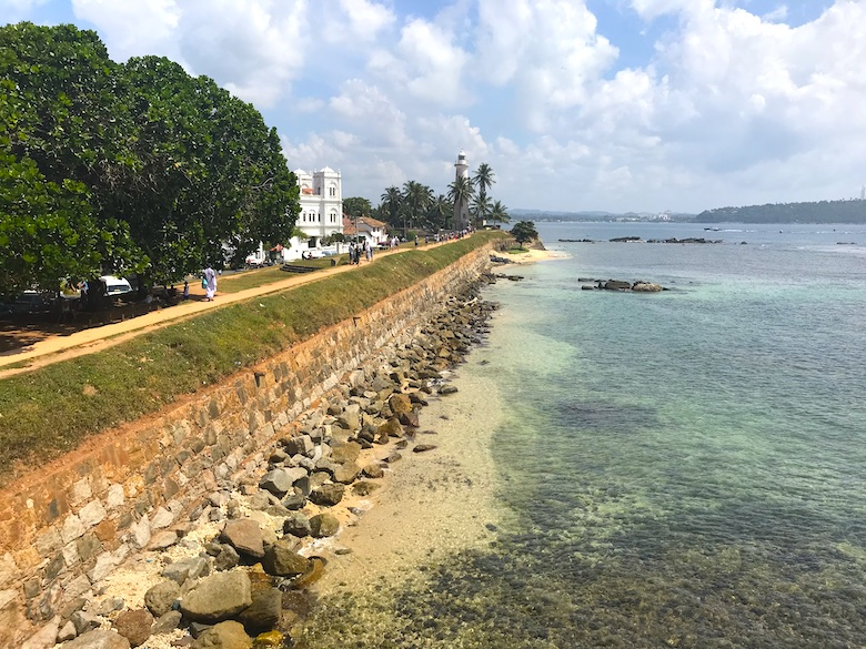 Galle Sri Lanka Road Trip Best Sights and Places