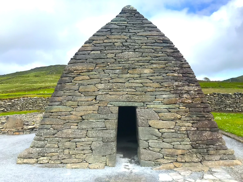 Gallarus Oratory Slea Head Drive Top Things to See