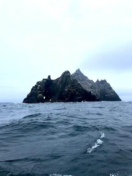 Little Skellig Ring of Kerry Top things to see
