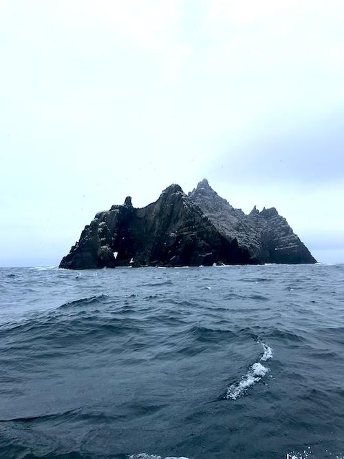 Skellig Islands Killarney Nationalpark Ring of Kerry Sehenswürdigkeiten
