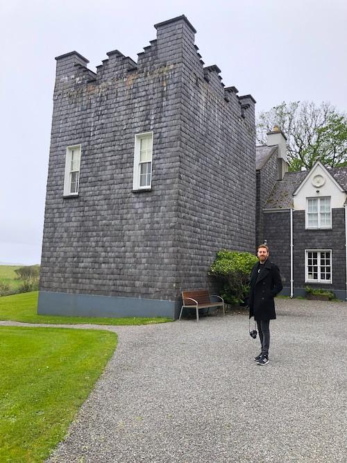 Derrynane Nationalpark Killarney Nationalpark Ring of Kerry Sehenswürdigkeiten