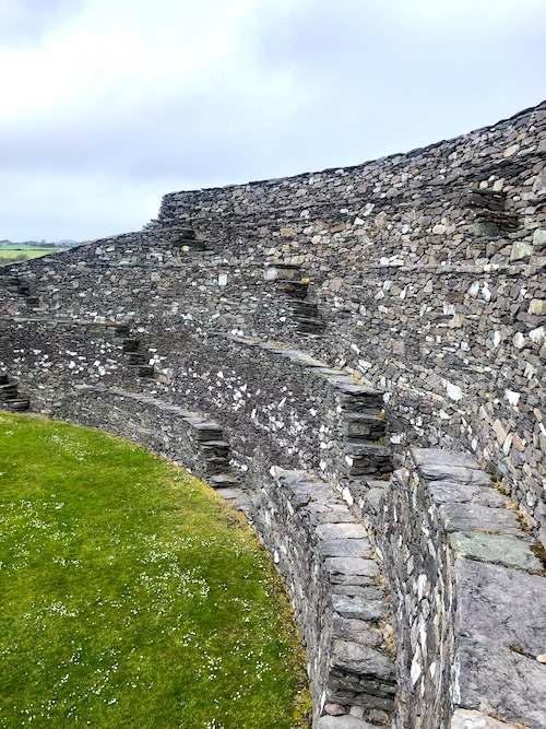 Cahergal Stone Fort Ring of Kerry Top things to see