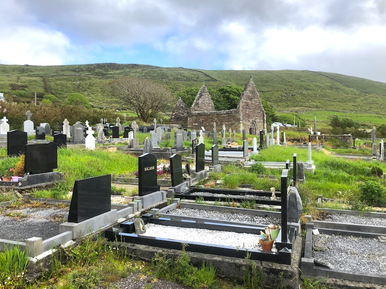 Kilmalkedar Church Slea Head Drive Top Things to See