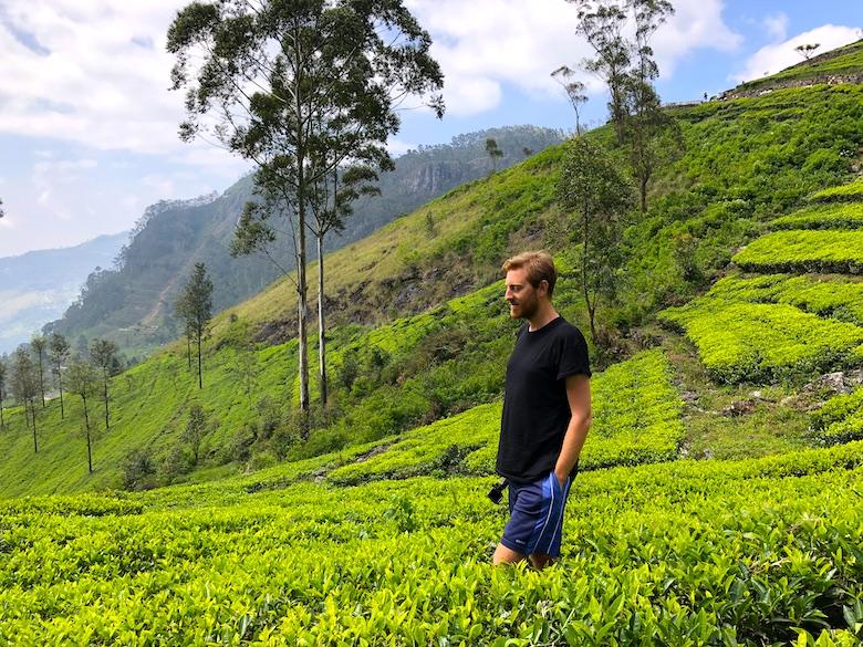 Ella Sri Lanka Road Trip Best Sights and Places