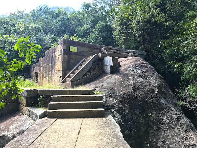 Ritigala Sri Lanka Road Trip Best Sights and Places