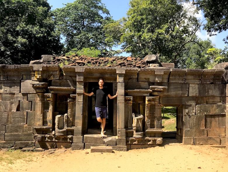 Polonnaruwa Ella Sri Lanka Road Trip Best Sights and Places