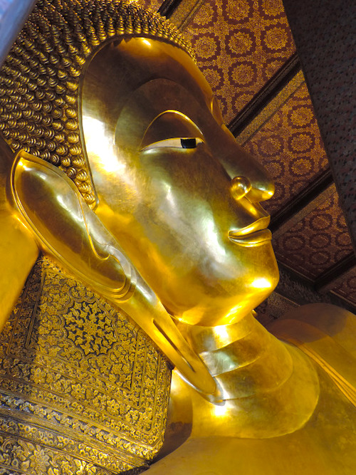Bangkok 1 Month in Thailand Top Sights and Places