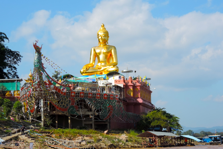 The Golden Triangle 1 Month in Thailand Top Sights and Places
