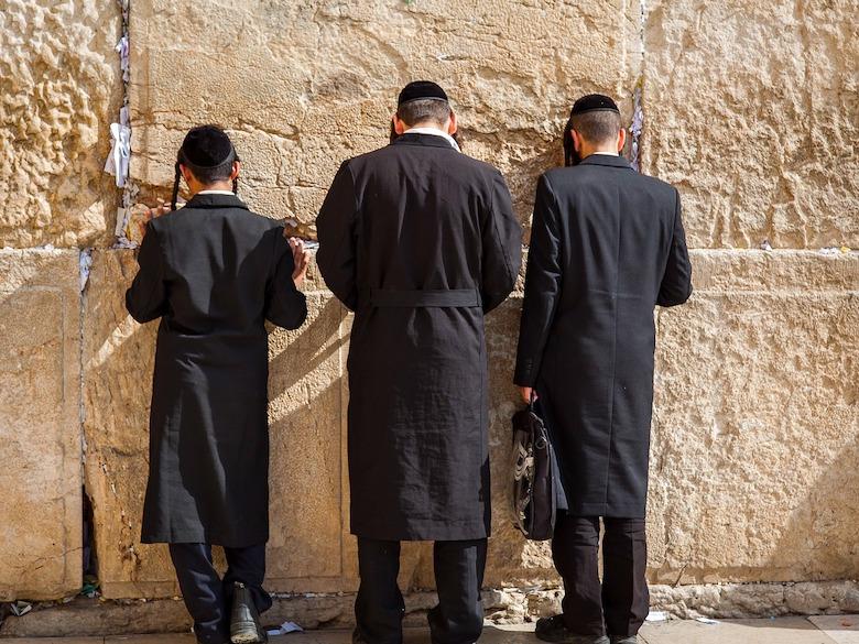 1 Tag Jerusalem Stadtrundgang