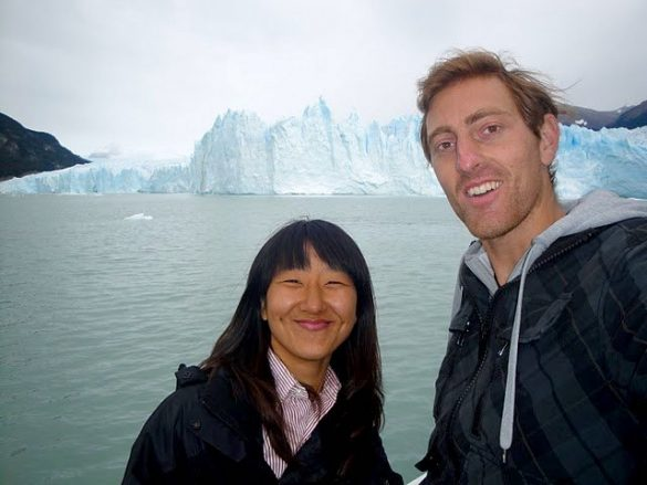 5 Monate Backpacking Südamerika Reiseroute Argentinien