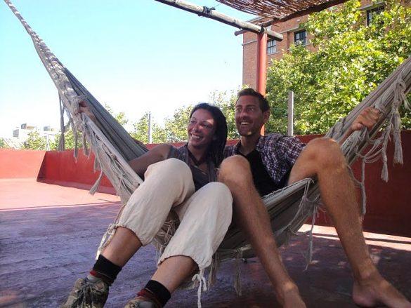 5 Monate Backpacking Südamerika Reiseroute Uruguay