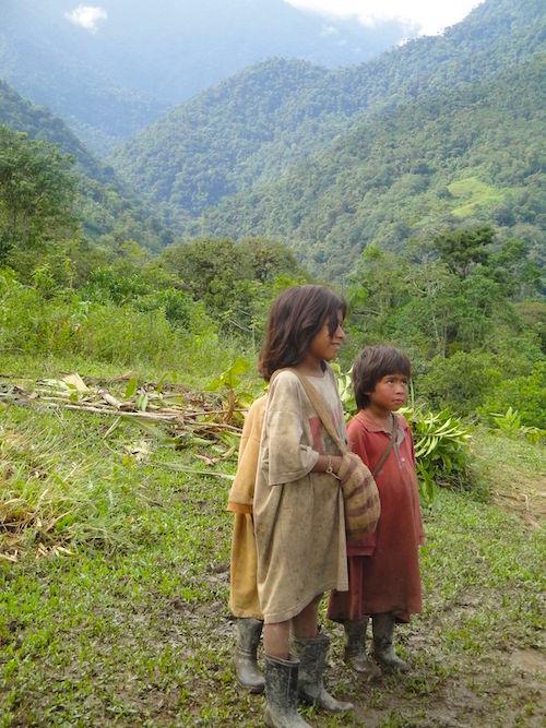 5 Monate Backpacking in Südamerika – Meine Reiseroute