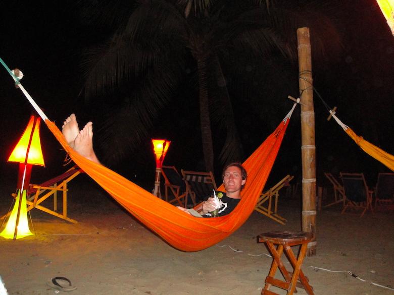 5 Monate Backpacking Südamerika Reiseroute Ecuador