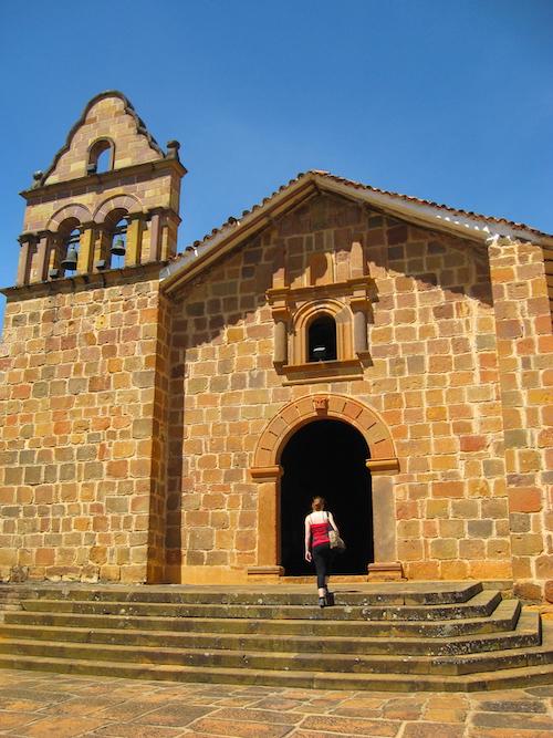 5 Monate Backpacking Südamerika Reiseroute Kolumbien