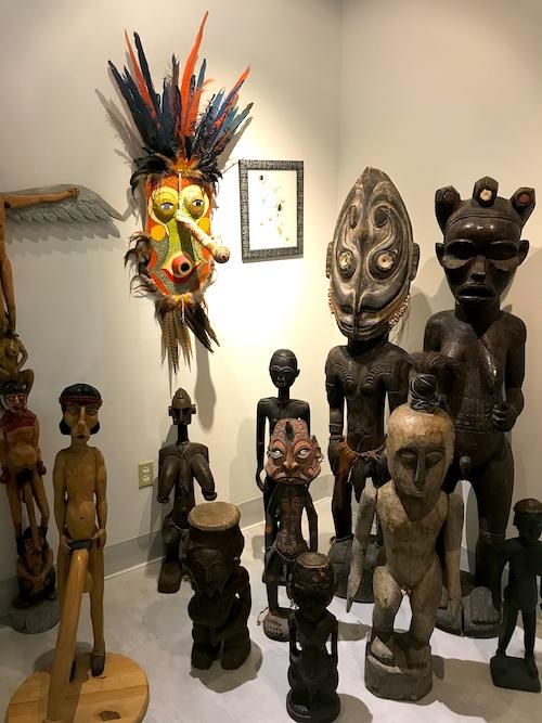 Miami Sehenswürdigkeiten World Erotic Museum