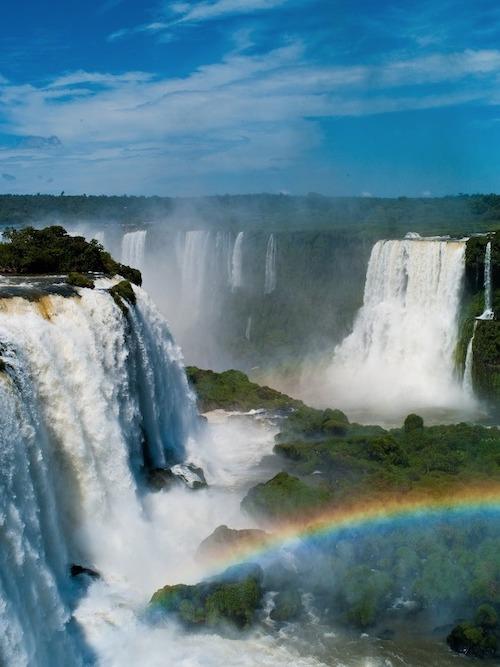 5 Monate Backpacking Südamerika Reiserouten Argentinien