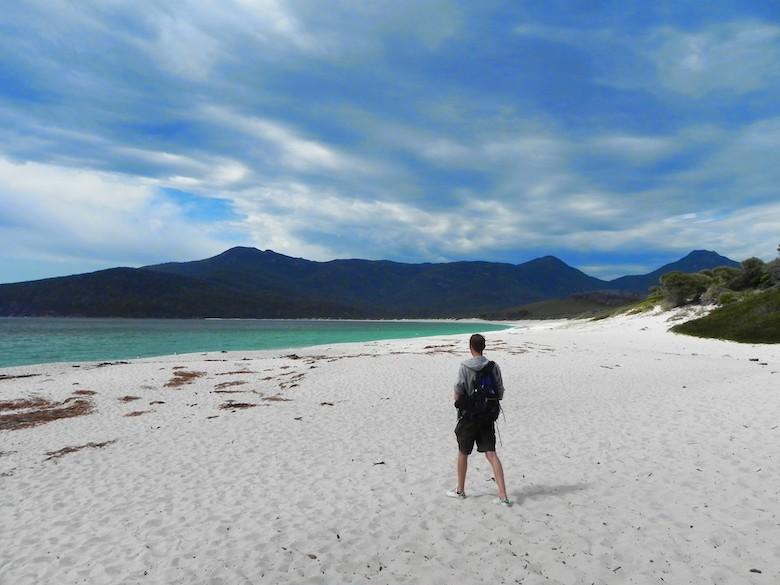 6 Wochen Australien Road Trip Tasmanien