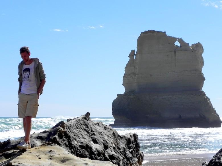 6 Wochen Australien Road Trip Great Ocean Road