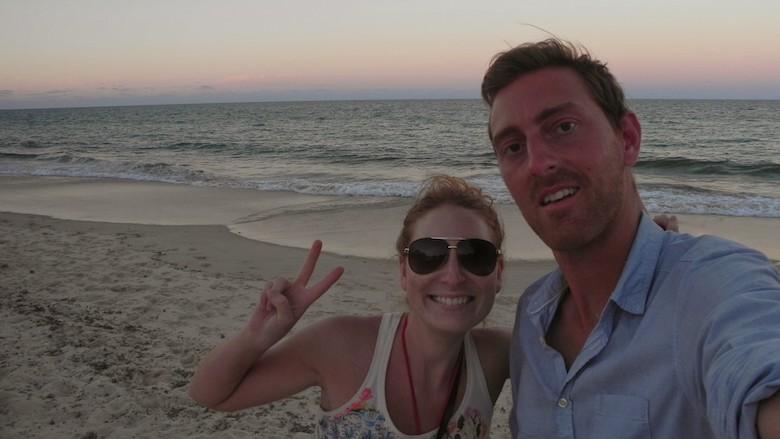 6 Wochen Australien Road Trip Bribie Island