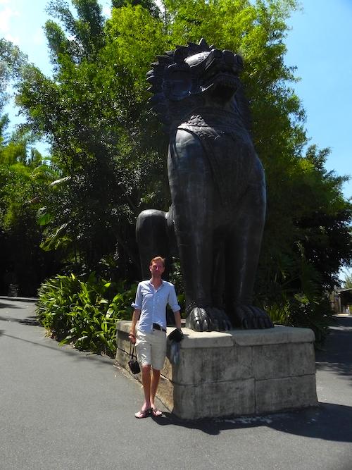 6 Wochen Australien Road Trip Australia Zoo
