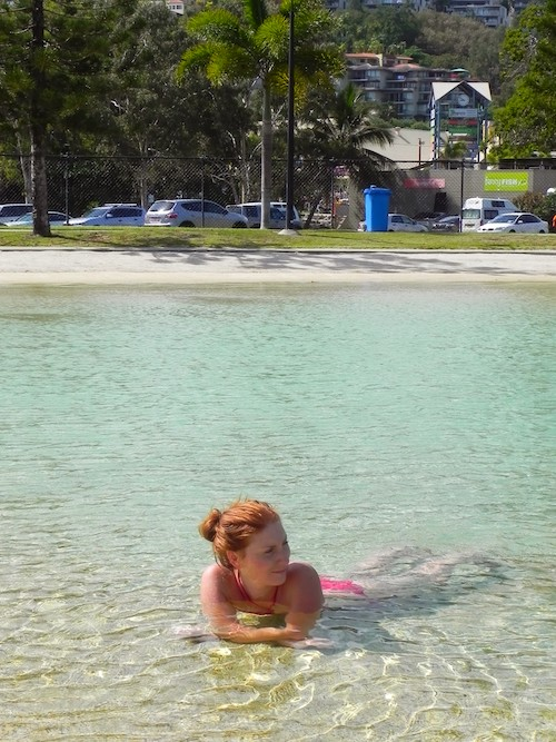 6 Wochen Australien Road Trip Airlie Beach