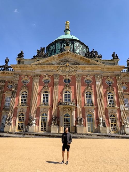 Ein Tag Potsdam Stadtrundgang