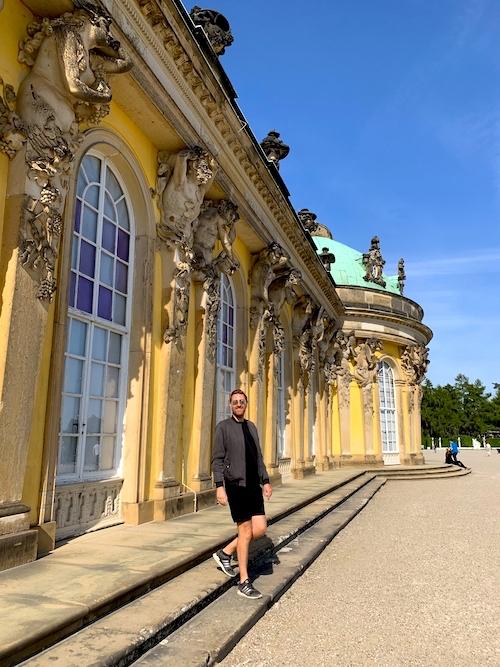 1 Tag in Potsdam – Der perfekte Stadtrundgang