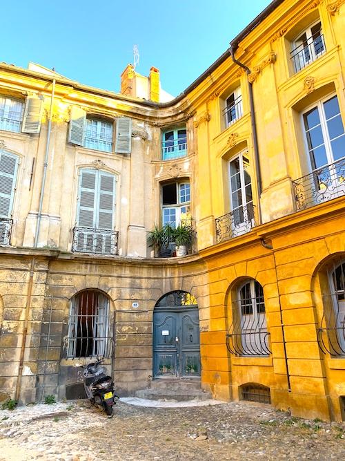 1 Tag Aix-en-Provence Stadtrundgang