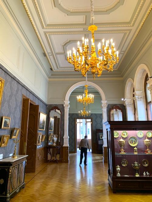 Kunstmuseum Rigaer Börse Riga Sehenswürdigkeiten