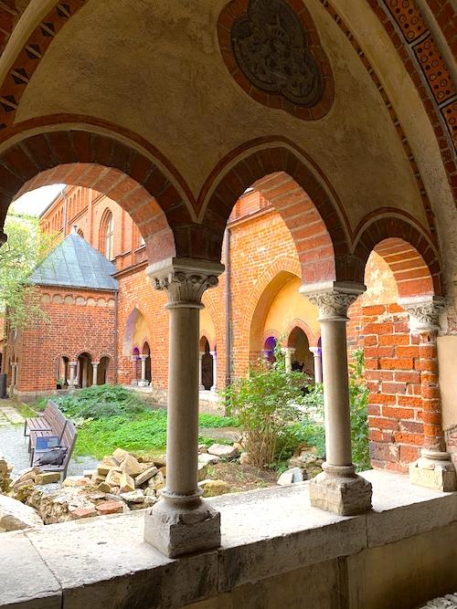 Dom zu Riga Sehenswürdigkeiten