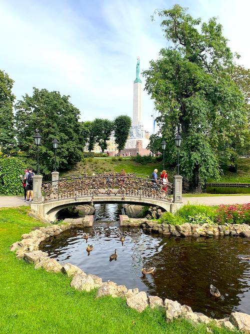 Ein Tag Riga Stadtrundgang