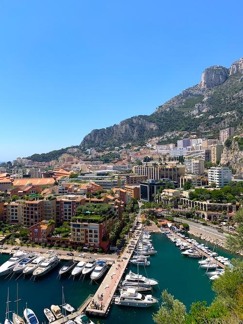 1 Tag Monaco Rundgang