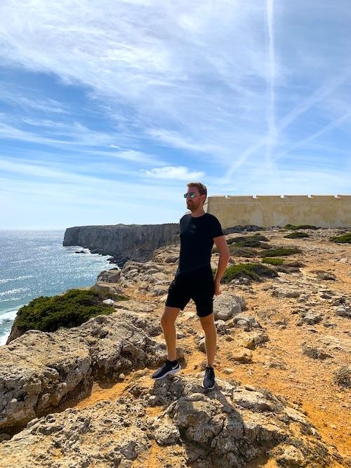 Sagres Algarve Sehenswürdigkeiten