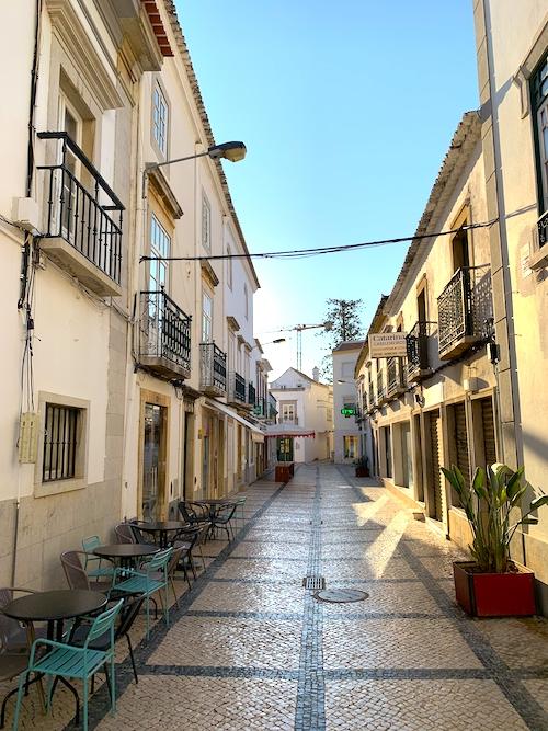 Tavira Algarve Sehenswürdigkeiten