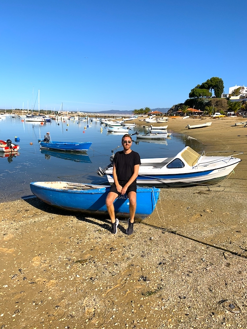 Alvor Algarve Sehenswürdigkeiten