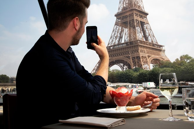 Bootsfahrt Paris Aktivitäten