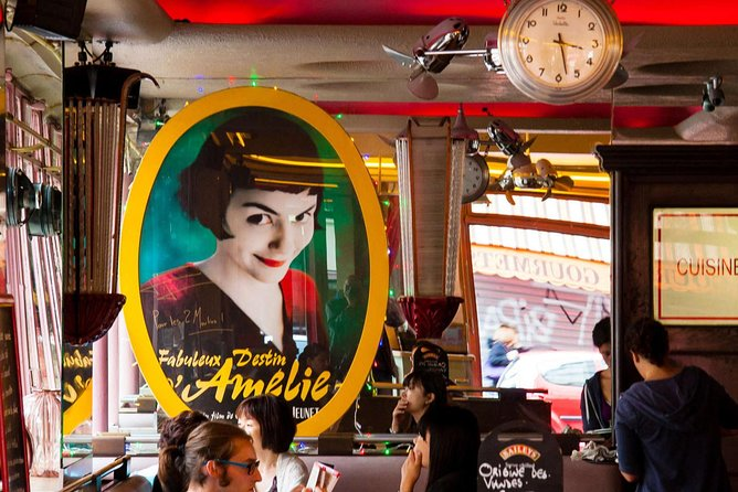 Kulinarische Tour Paris Aktivitäten