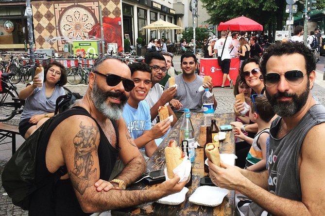 Kulinarische Tour Berlin
