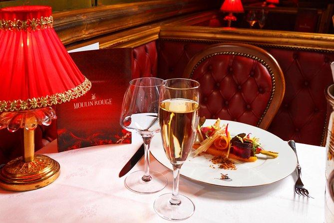 Moulin Rouge Paris Aktivitäten